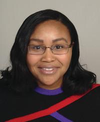 Agente de seguros Nicole Edwards