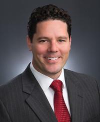 Agente de seguros David Kresge