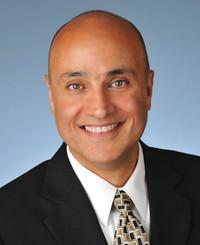 Insurance Agent Ali Alyazdi