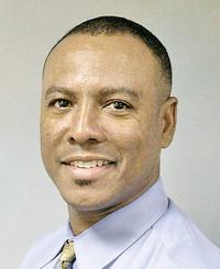Insurance Agent John Tucker