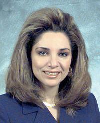 Insurance Agent Toni Medina