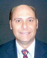 Insurance Agent James Meche