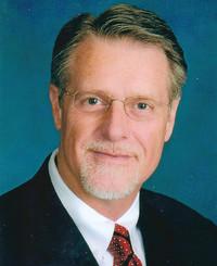 Agente de seguros Michael Munn