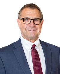 Insurance Agent Doug Bauman