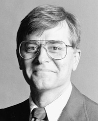 Insurance Agent Fritz Jorg