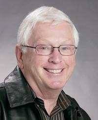 Agente de seguros Art Dorsey