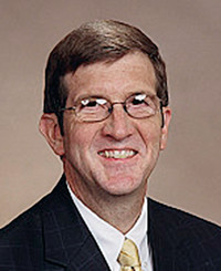 Insurance Agent Bob Lowry