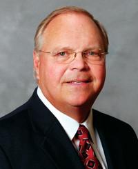 Insurance Agent Steve Denman