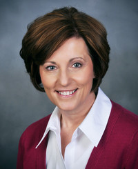 Insurance Agent Cathy Conley