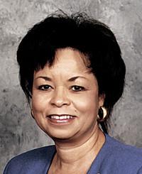 Insurance Agent Brenda Harris