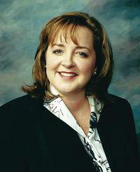 Agente de seguros Jill Cash