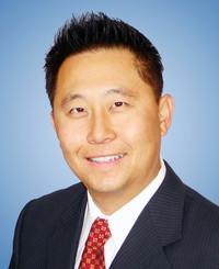 Insurance Agent Tony Kim