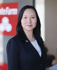 Insurance Agent Catherine Ho
