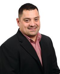 Agente de seguros Lorenzo Valdivia Jr