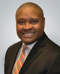 Insurance Agent Tyrone Byrd