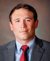 Insurance Agent Jordan Peavey