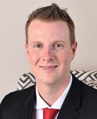 Agente de seguros James Vandespyker