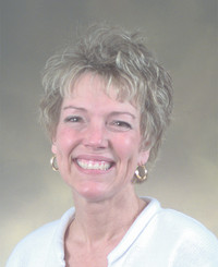 Insurance Agent Joan Severtson