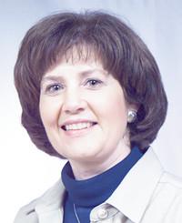 Insurance Agent Renate Smith