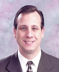 Insurance Agent John Kater