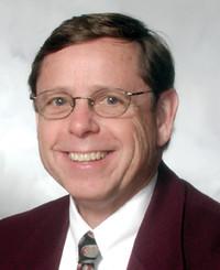 Insurance Agent Ed Hetzer