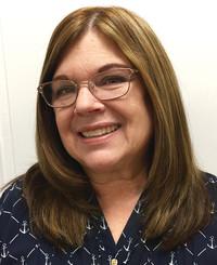 Insurance Agent Mallory Swinson
