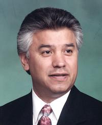 Agente de seguros Rich Machado