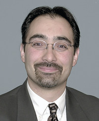 Insurance Agent Joe Marcellino