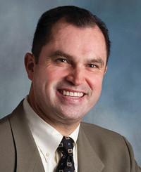 Agente de seguros Juan Wheat