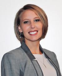Agente de seguros Erin Daugherty