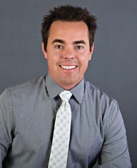 Insurance Agent Trent Lee
