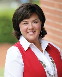 Agente de seguros Annette Burkhard