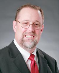 Insurance Agent Steve Forge