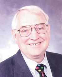 Insurance Agent Ed Bryan