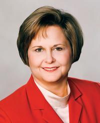 Insurance Agent Sara Donaldson