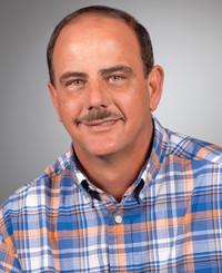 Insurance Agent Rick Marshall