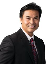 Insurance Agent Nate Nguon