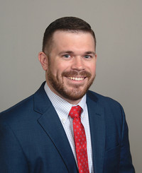 Agente de seguros Weston Johnson