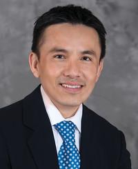 Agente de seguros Ken Tran