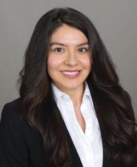 Agente de seguros Yesenia Martinez
