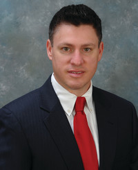 Insurance Agent Todd Derbaum