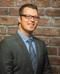 Insurance Agent Aaron Melzer