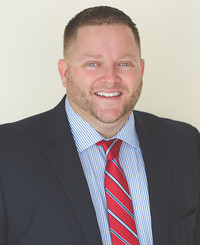 Agente de seguros Mark Lanier