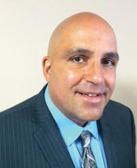 Insurance Agent Dan Mosca