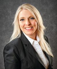 Agente de seguros Amy Latham