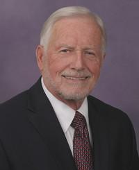 Insurance Agent Glenn Talbert