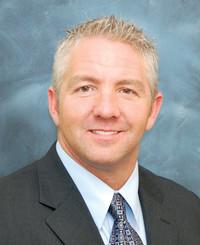 Agente de seguros Jeff Samford