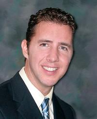 Insurance Agent Paul Miller