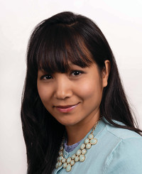 Insurance Agent Ashley Nguyen