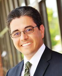 Insurance Agent Antonio Vela